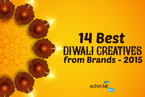 Best 14 diwali creatives from brands 2015 best diwali creatives m4hsunfo