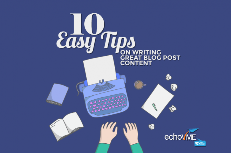 3 Easy To Use Tips for Writing Post Title For High Traffic