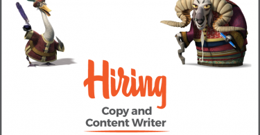 Content Writer Jobs in Chennai