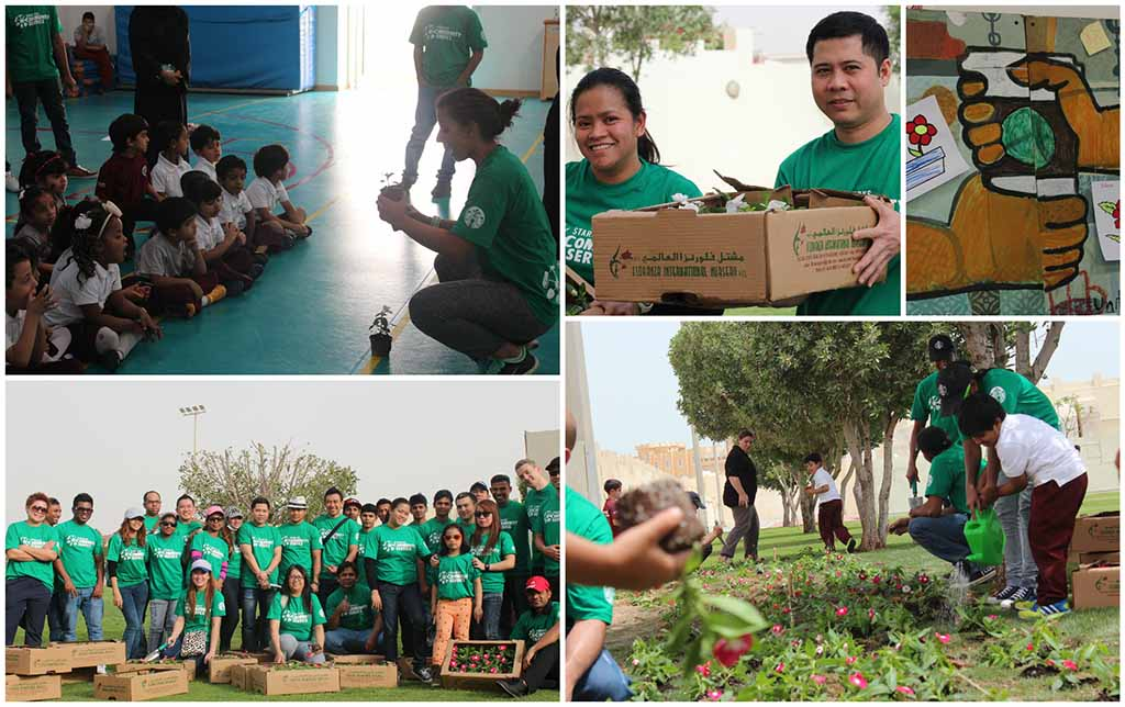 starbucks mission social responsibility and brand Starbucks has become a top global brand by adhering to the following five key  principles  to carry out its stated principles of social responsibility and  the  company's mission statement says it will be an innovative change.
