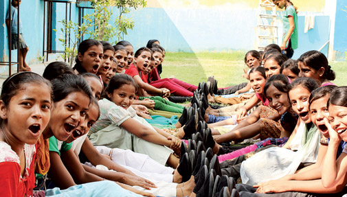toms-shoes-Corporate Social Responsibility Activities