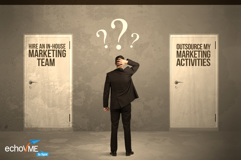 Start-up or Bootstrapped! Why you need to hire a digital marketing agency